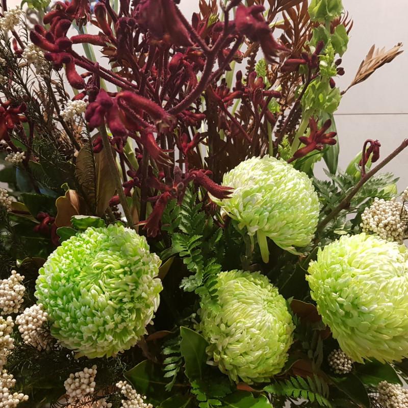 Tower 3 Floral Arrangement