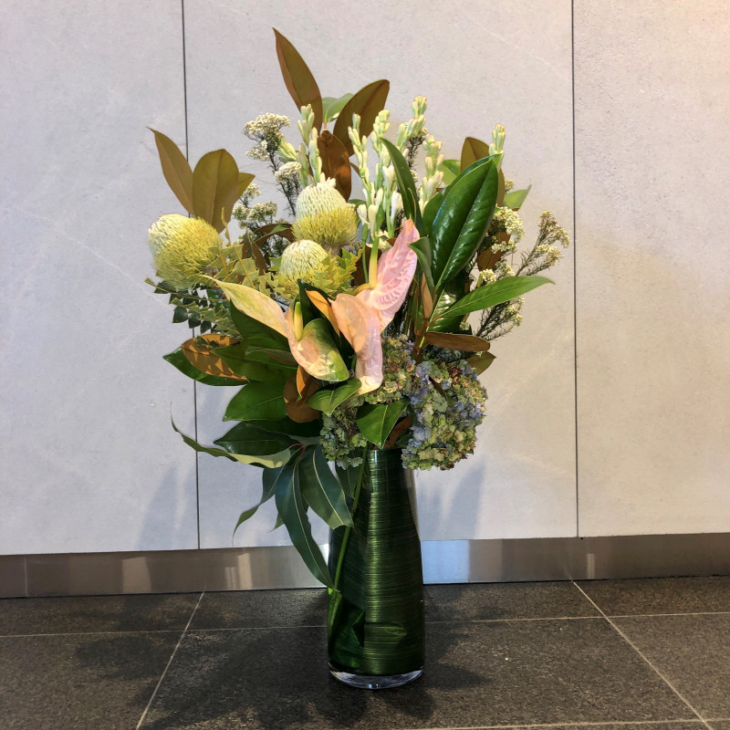 Tower 3 Floral Arrangement