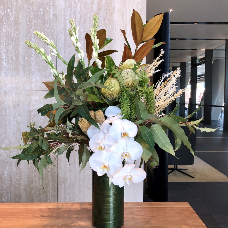 Tower 4 Floral Arrangement