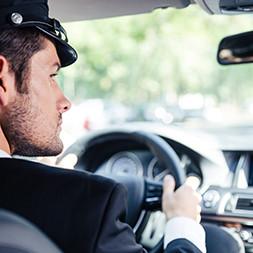 Transport (Taxi/Chauffeur)