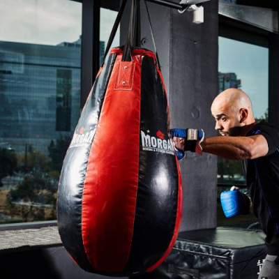 Universal Fitness Opens Its Doors