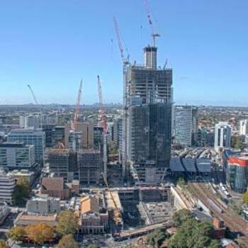 Walker Corporation's Parramatta Square wins key NSW Government tenancy