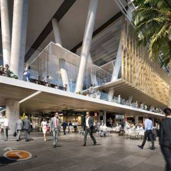 Two new tenants confirmed to join 4 Parramatta Square