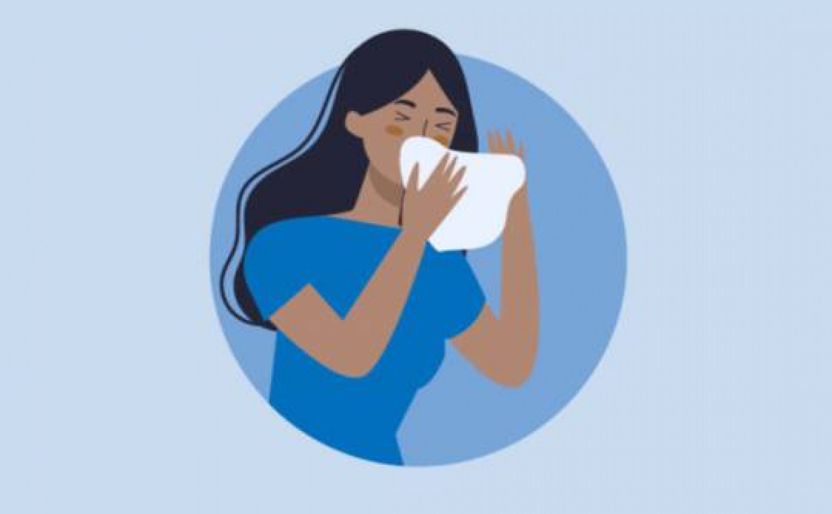 4 Tips to Prevent The Spread Of Illness