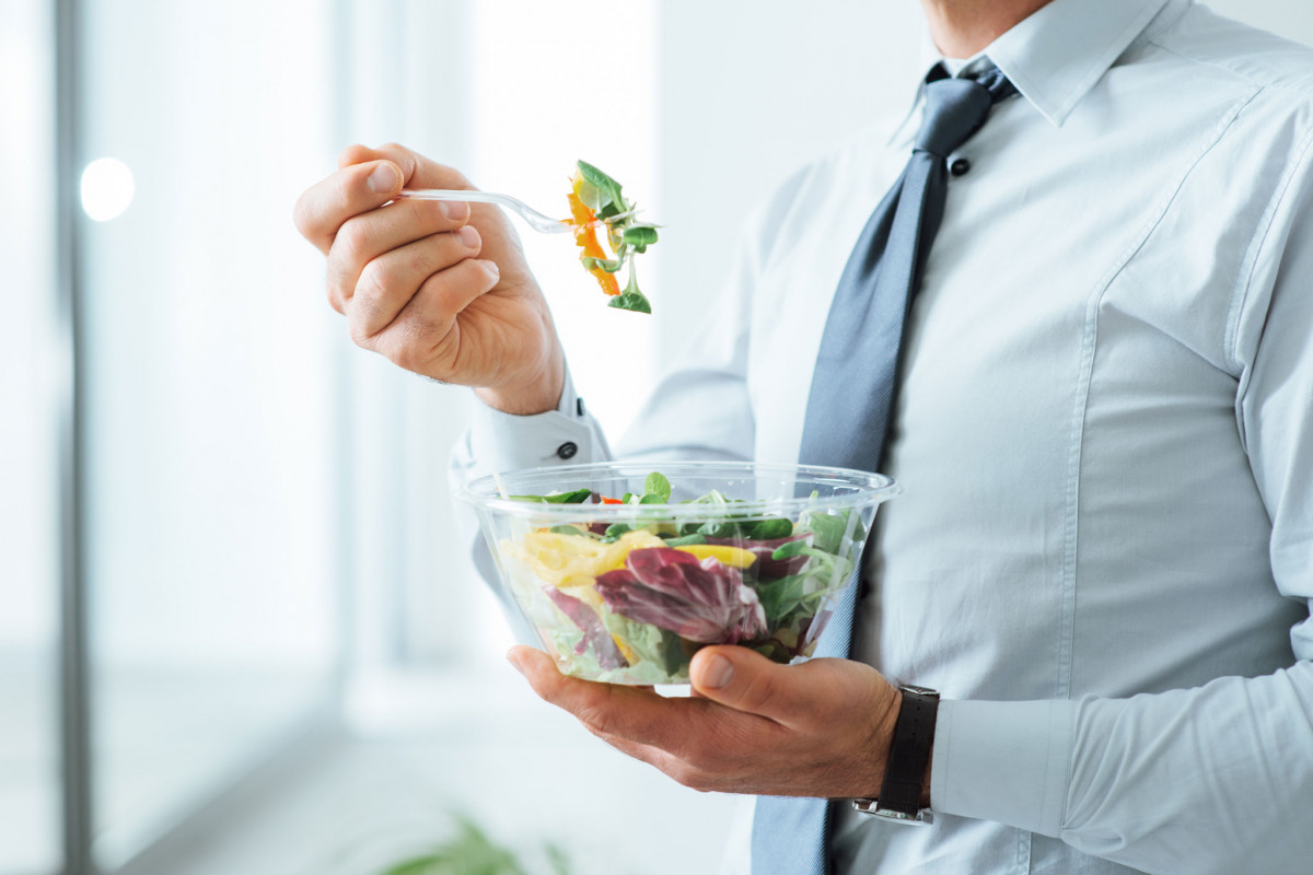 3 Simple Ways to Improve your Nutrition