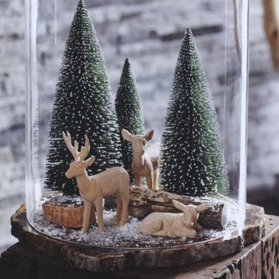 Top 6 Christmas Styling Ideas