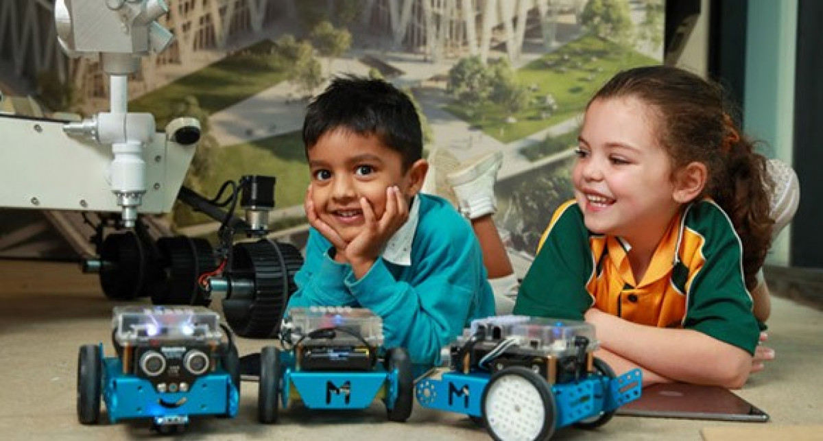 Powerhouse Museum Launches New