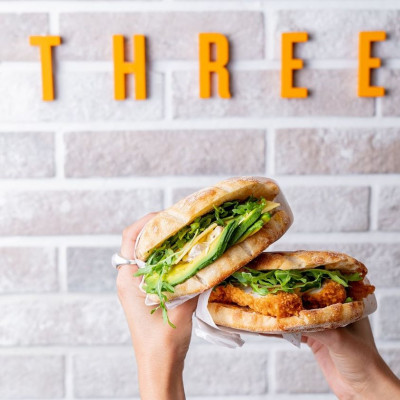 Threefold Pastry Has Your Lunches Sorted