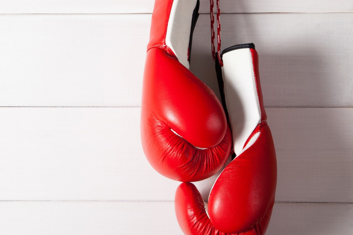 Universal Fitness Boxing Class