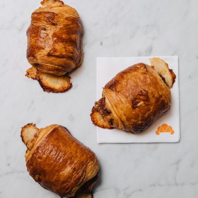 Tomato & Cheese Croissant