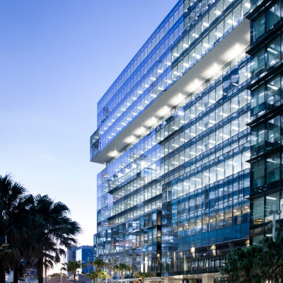 Introducing Servcorp To 3 Parramatta Square