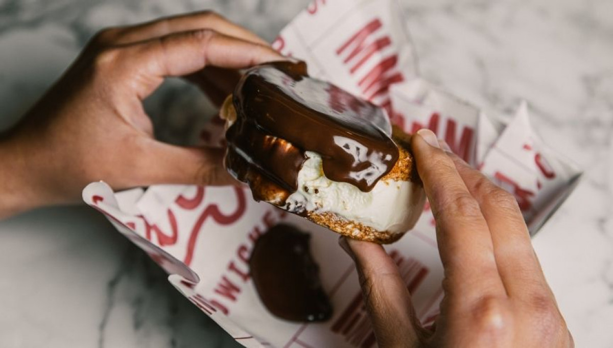 The Sweet Tooth's Guide to Takeaway at Parramatta Square