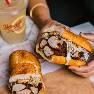 Taste Some of Sydney's Best Takeaway