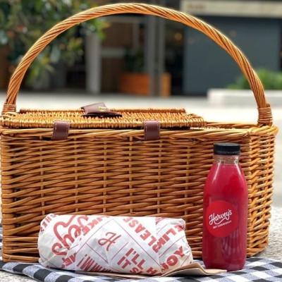 WIN a picnic with Parramatta Square!