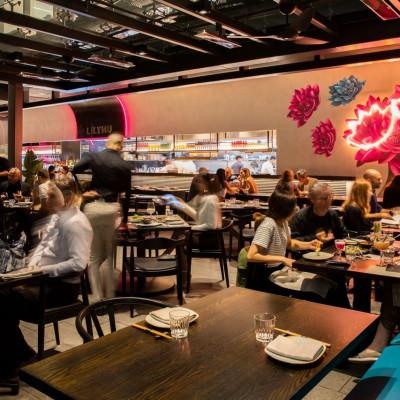 Time Out Sydney's Bar & Restaurant Revive Awards