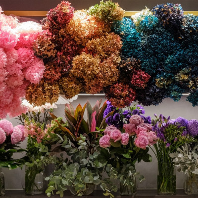 Flower Specials Under $20 at Rose & Co
