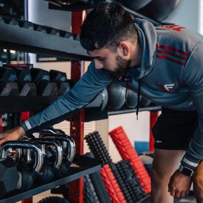 Kick-start 2021 with Universal Fitness's 6-week 'Reboot Challenge'